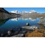 Green Lake Trek 15N/16D