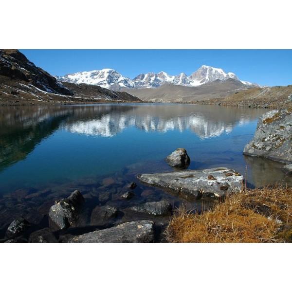 Green Lake Trek 15N/16D