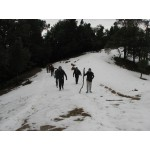 Snow trek on Hampta Valley trail 3N/4D