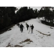 Snow Trek to Dzongri 6N/7D