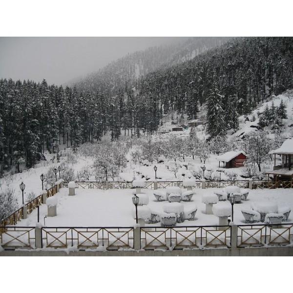Manali Snow experience 3N/4D