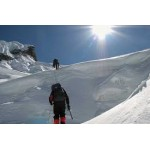 Snow Trek: Kangra Valley Dhauldhar Range - Triund 4N/5D