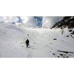 Winter trek to Kuari Pass + Skiing 5N/6D