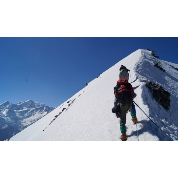 Snow Trek to Kuari Pass & Pangarchula Peak 5N/6D