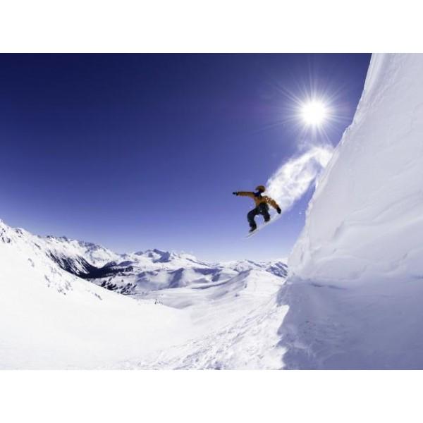 Snow Experience Viraatkhai 1N/2D