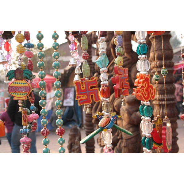 Guided Shopping Tour, Chennai