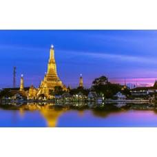Thailand 6N 7D A