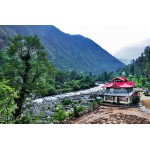 Upto Tirath and Tirthan Valley 7N/8D
