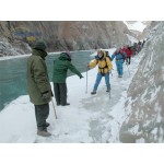 Snow Trek Chadar - Ladakh [ Upgraded] 8N/9D