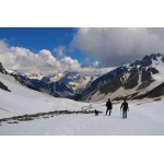 Chopta Snow Trek 4N/5D