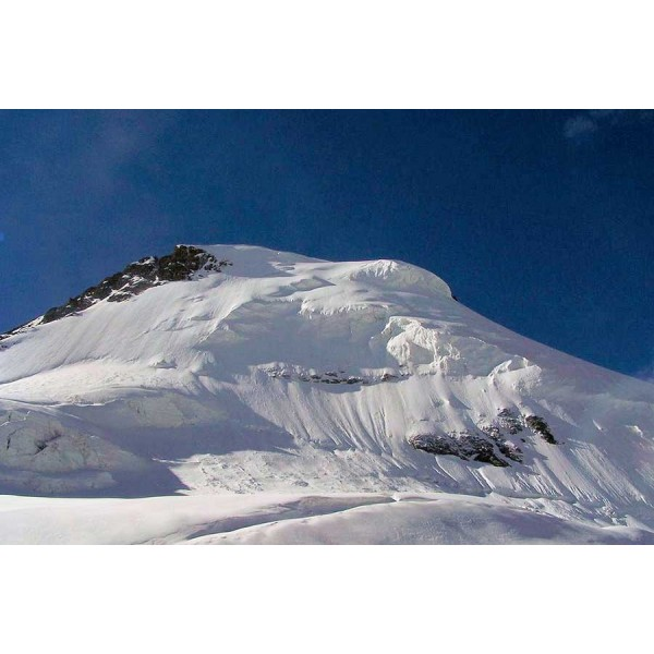 Snow Trek: Around Auli & Gurson Meadow 4N/5D