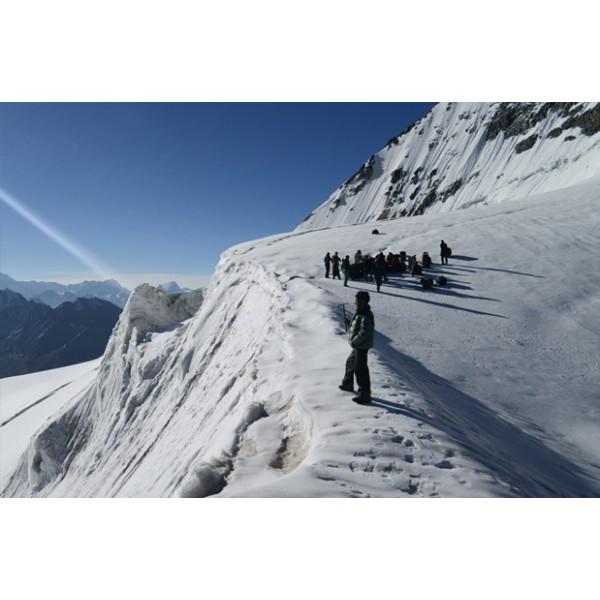 Bagini Glacier Trek 8N/9D