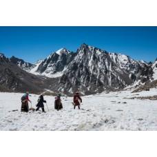 Snow experience Sursingdhar 1N/2D