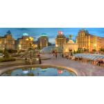 Star Cities of Ukraine 6N/7D