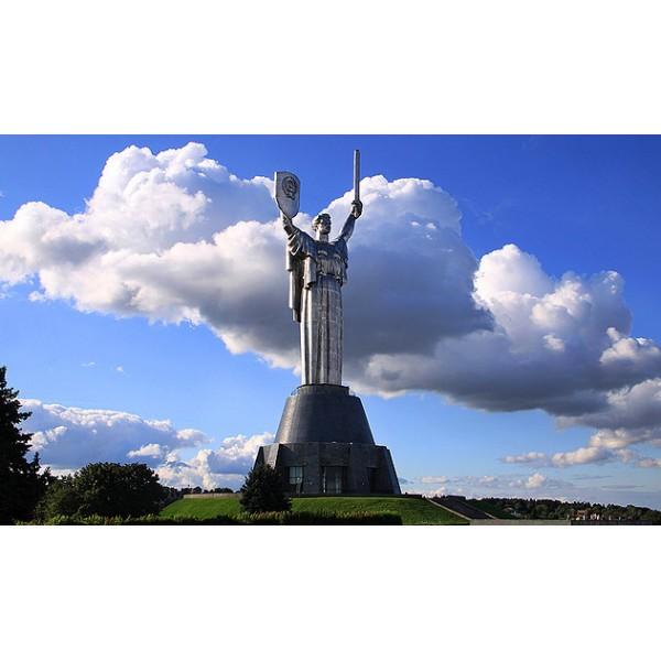 East Ring of Ukraine 9N/10D