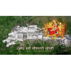 Vaishno Devi Tour with Patnitop 3N/4D