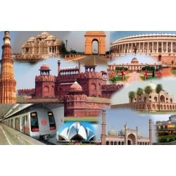 Weekend Tours Around Delhi