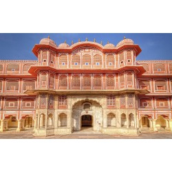 Weekend Tours Around Jaipur