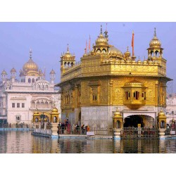 Sikh Tours