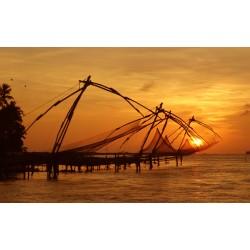 Weekend Tours Around Cochin