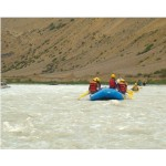 Rafting on Alaknanda 1N/2D