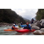 Rafting on Ganga + Alaknanda 2N/3D