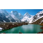 Masar Tal Lake Trek via Khatling Glacier 15N/16D