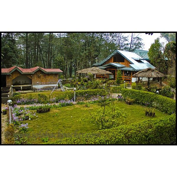 Yuksom Homestay Based Eco-Tour 5N/6D