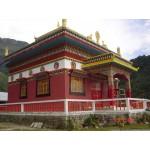 Dzongri - Goechala Trek (Kanchenjunga Trek) 9N/10D
