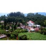 Yuksom to Dzongri & Goecha La Trek 10N/11D