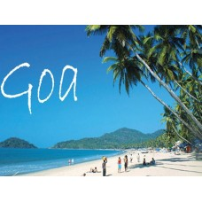 Heaven in Goa 5N/6D