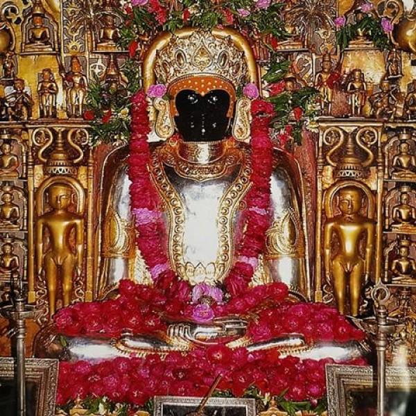 Jain Pilgrimage Tour Aravali Hills Rajasthan 4N/5D