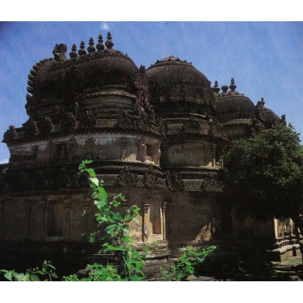 Jain Temple Tour Tamilnadu 4N/5D