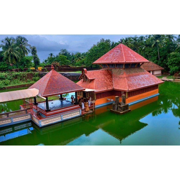 Jain Pilgrimage Tour of Kerala 3N/4D