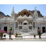 Jain Temple Tour Rajasthan 12N/13D