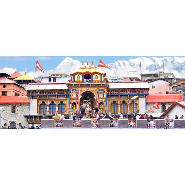 Mussoorie Dhanaulti Chamba & Rishikesh Tour 5N/6D