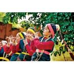 Uttarakhand 6N/7D (F.D)