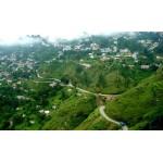 Nainital Dhikala Tour 4N/5D