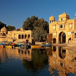 Essence of Rajasthan Tour Package 14N/15D
