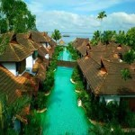 Beach And Backwater's Of Kerala 7N/8D