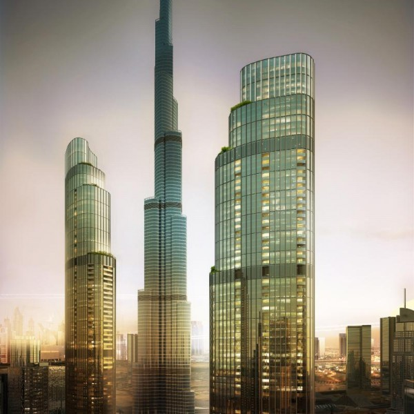 Spectacular Dubai 4N/5D
