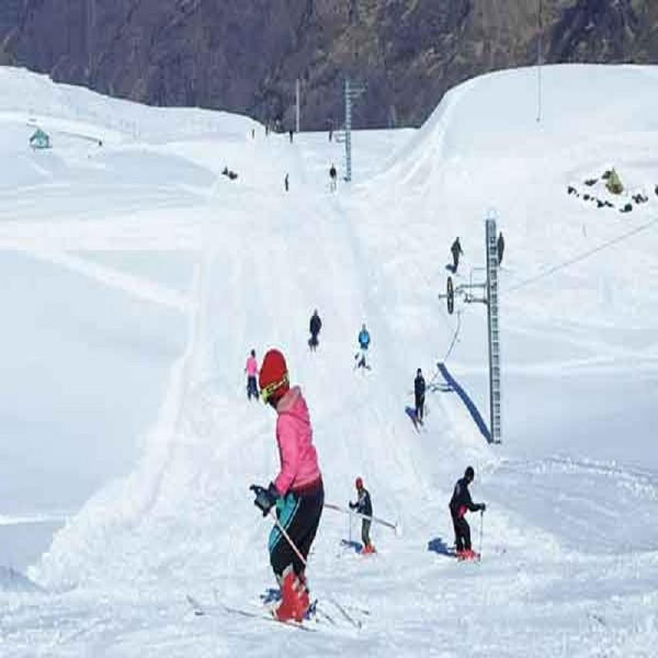 Chopta Summer Trek for Women 4N/5D