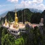 Footsteps of Lord Buddha Tour 10N/11D