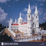 Temples and Cathedrals of South India 15N/16D