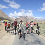 Cycling: Shimla to Chandigarh 1N/2D