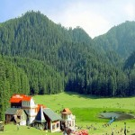 Dalhousie Weekend Tour Package 2N/3D