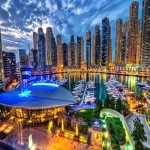 Dubai 5N 6D With  Hotel Atlantis
