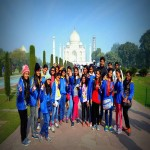 Educational Tour in India 11N/12D