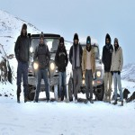 Expedition on the Spiti 2N/3D