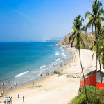 Golden Triangle with Goa Tour 10N/11D